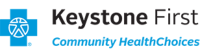 Keystone First logo