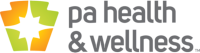 PA Health & Wellness logo